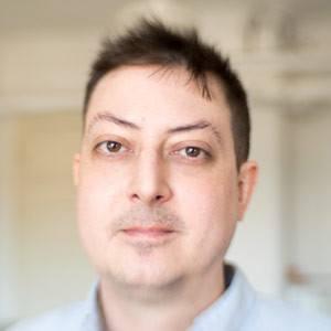 Coding Clique's Portfolio written by John Droese