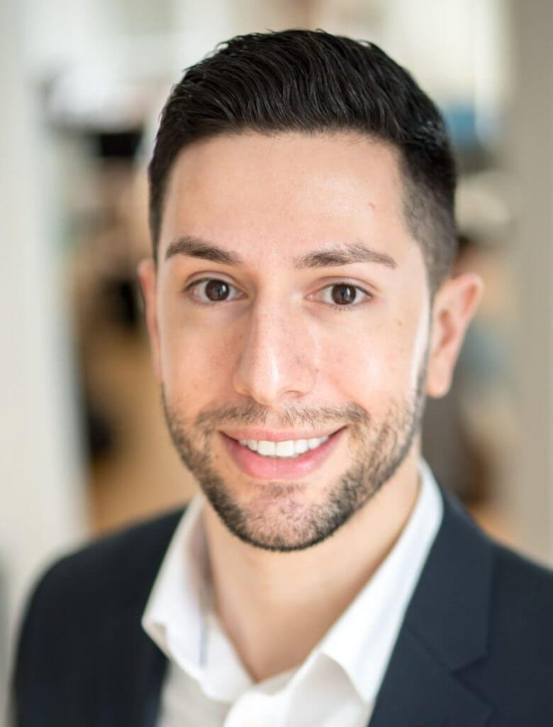 Headshot of Kyle Jacobson