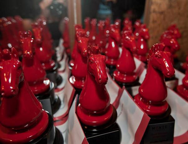 Moxie Awards