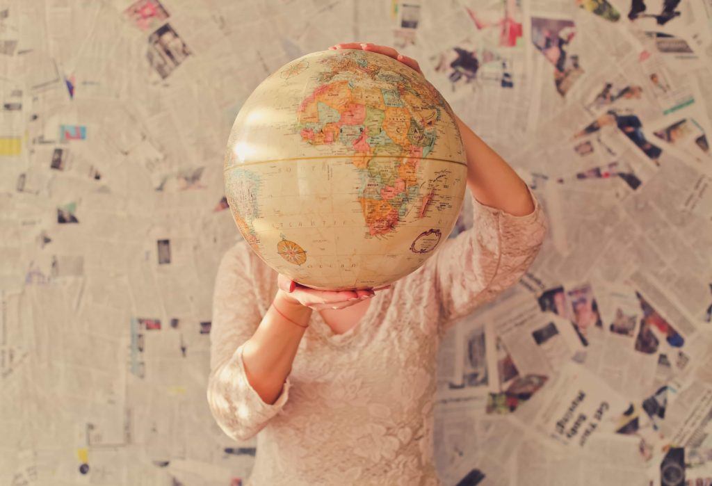 MARKETING MORNINGS: NEW GEOGRAPHIES