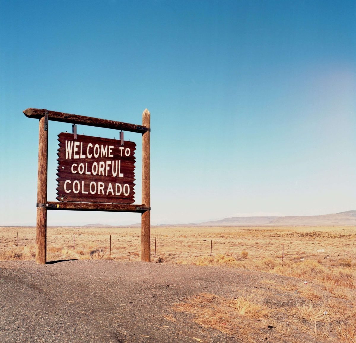 welcome to colorado sign in desert