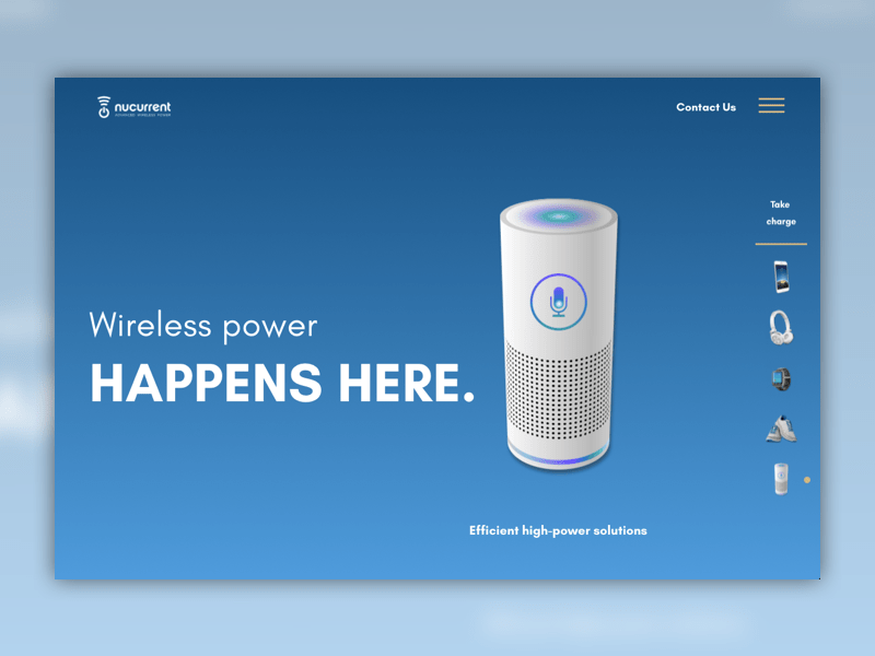 best tech company websites