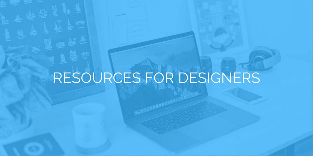 designer resources