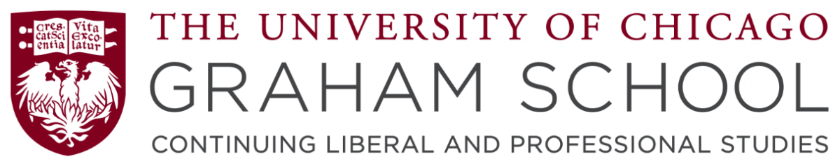 the university of chicago graham school logo