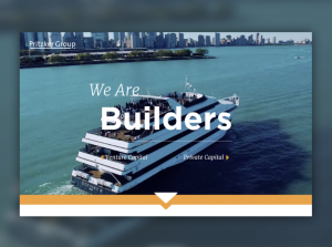 Pritzker group homepage