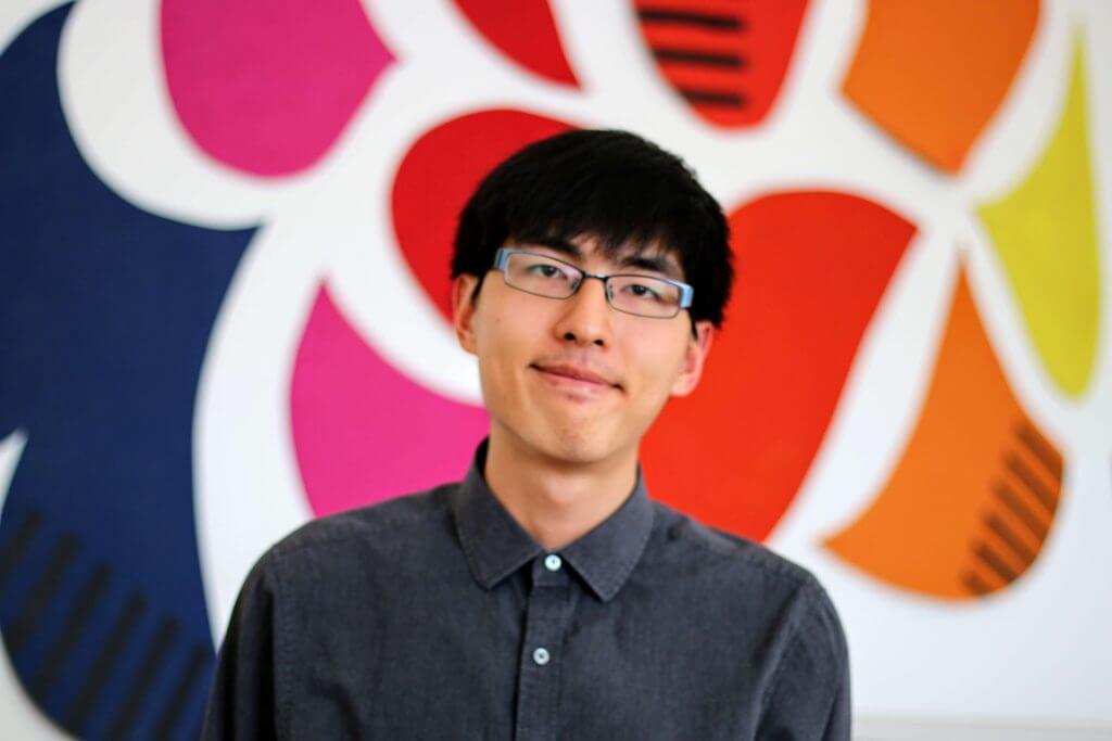 Paul Chou