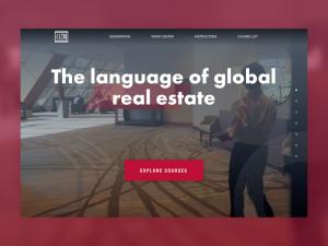 CCIM homepage