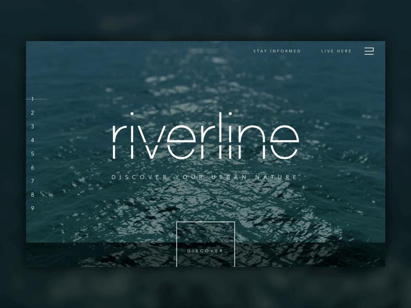 Riverline screenshot