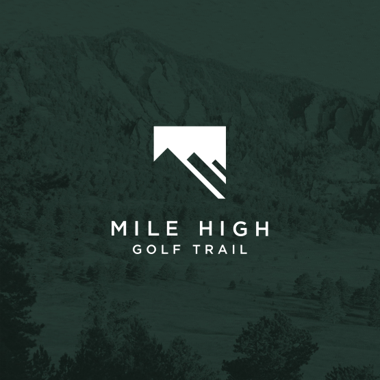 Mile High Golf Trail