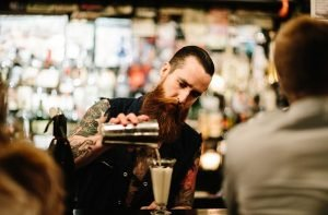 Watch bartenders teach you how to make your new favorite cocktail