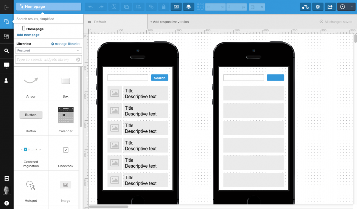 UXPin-screenshot