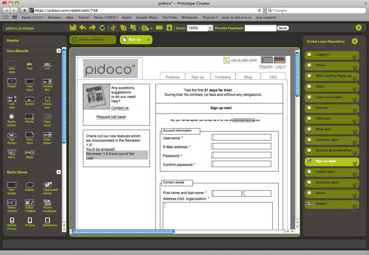 picodo-screenshot