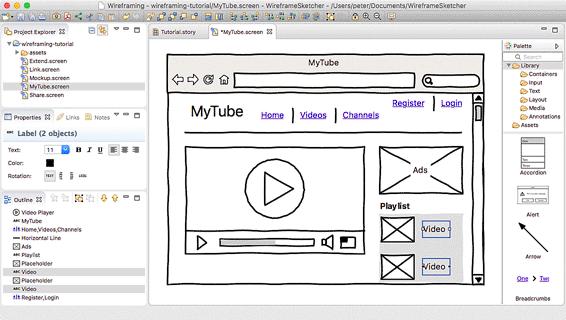 wireframesketcher-screenshot