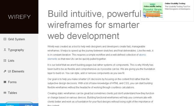 wirefy-screenshot