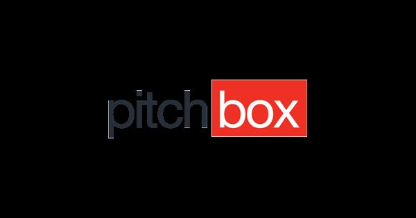 Pitchbox logo